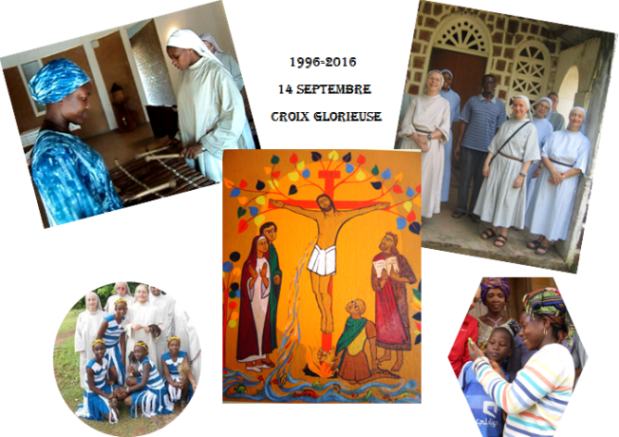 guinee abbaye maumont 20 ans fondation